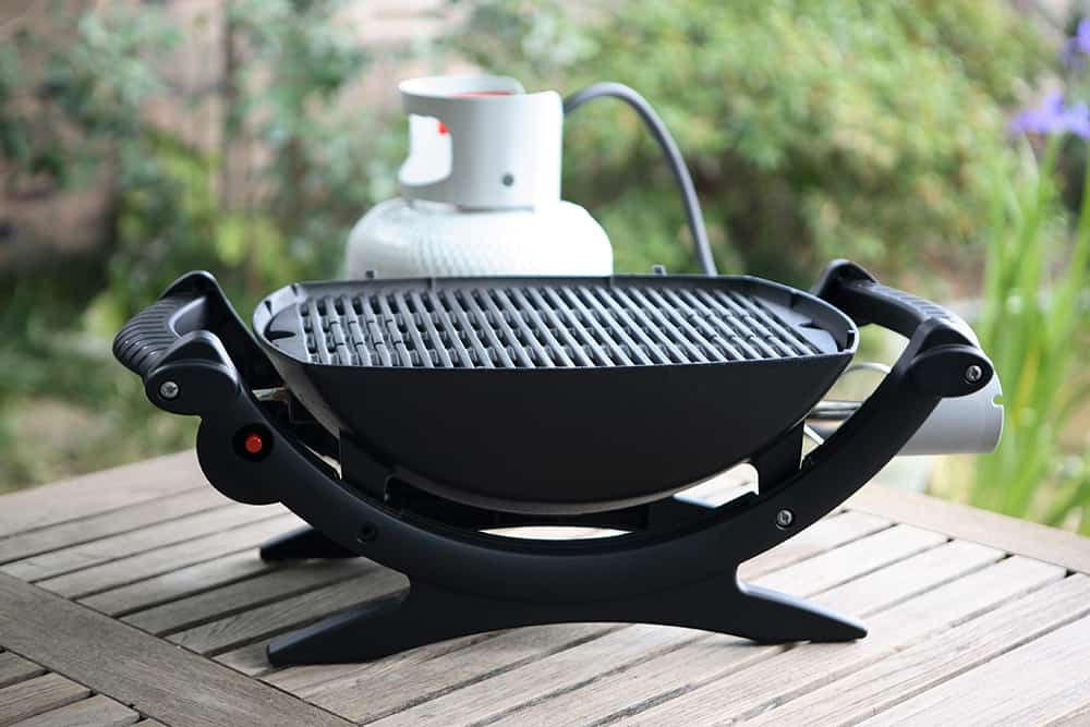Tabletop Gas Grill Reviews